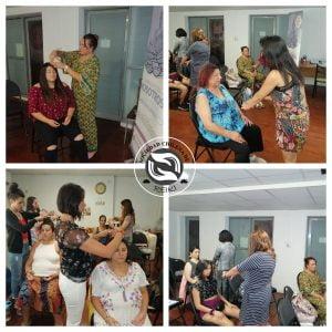 Sesión de Kundalini Reiki